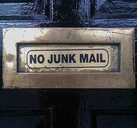 How to Create Email Filters to reduce Spam
